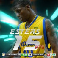 CBL-Esters 15 pts
